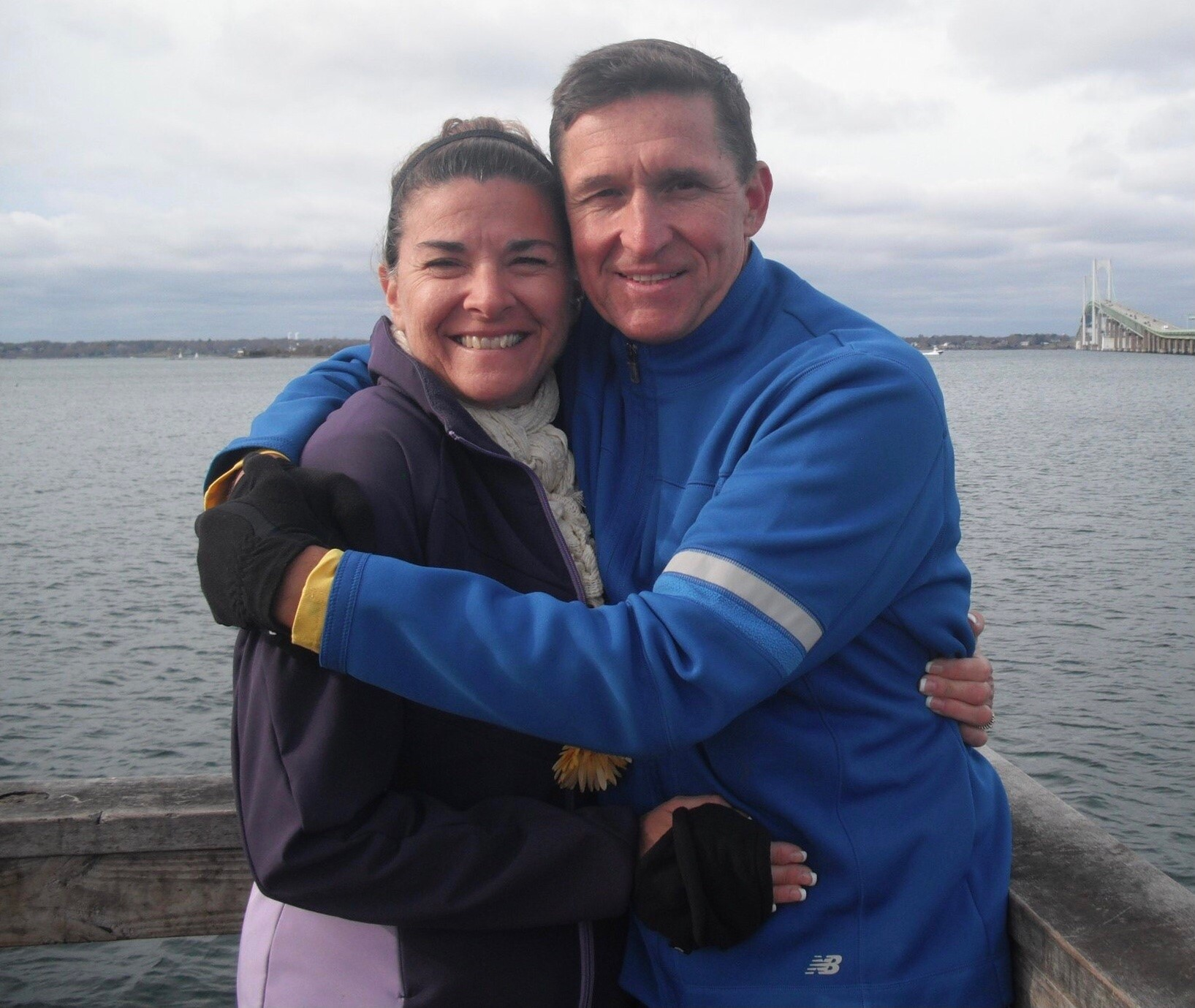 A Personal Statement from General Flynn to America: Faith, Family, and Friendships - UncoverDC