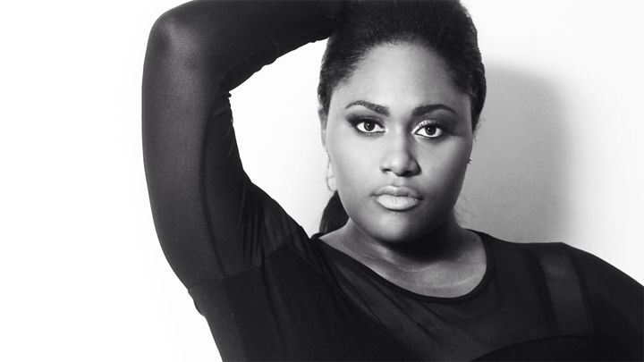 Danielle Brooks Releases Music Video To Black Woman With A Powerful Message