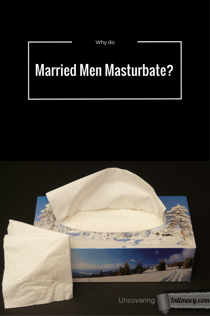 Is masturbation selfish sin