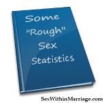 Some Rough Sex Statistics