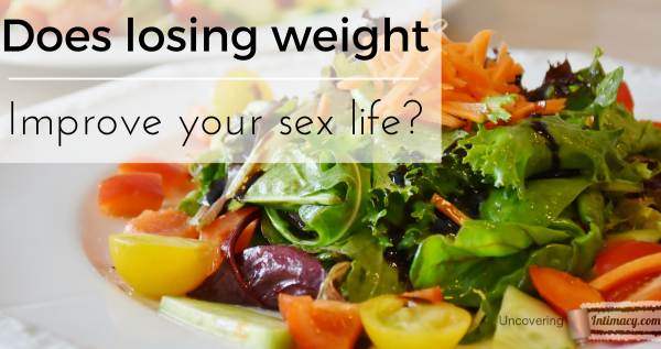 Does losing weight improve your sex life?