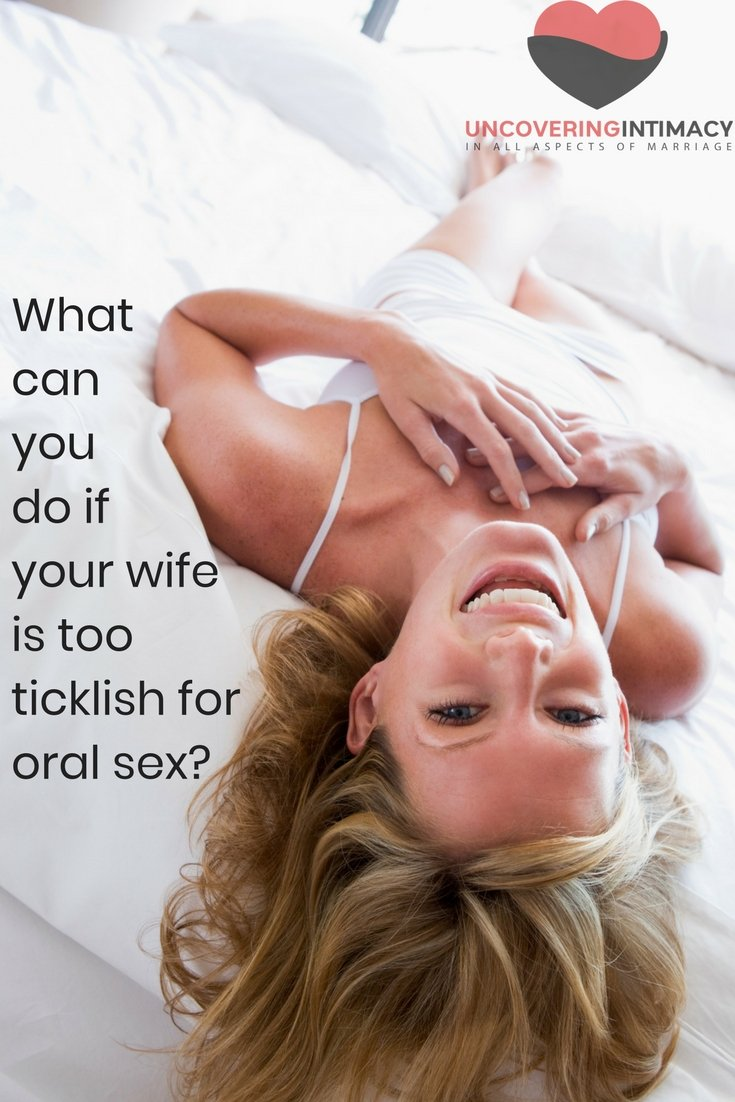 Oral sex questions odor taste