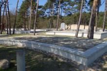 Lapidarium of Jewish Tombstones, Wronki