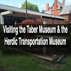 Herdic Transportation Museum