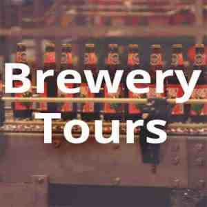 Brewery Tours in Pennsylvania