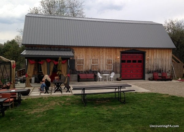 Uncoveringpa 3 Wineries You Should Visit On Your Next
