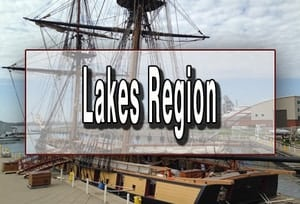 Things to do in the Lakes Region of Pennsylvania