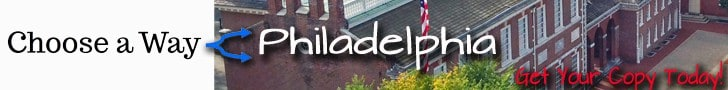 Philadelphia Travel Guidebook