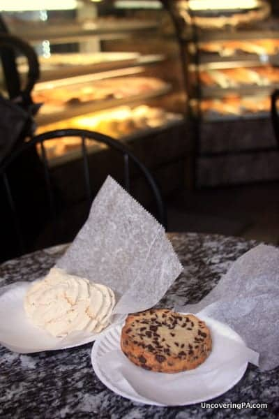 French Bakery in New Hope PA