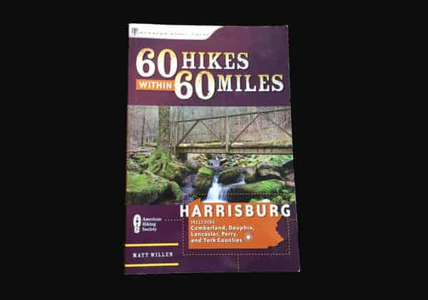 60 hikes within 60 miles of Harrisburg