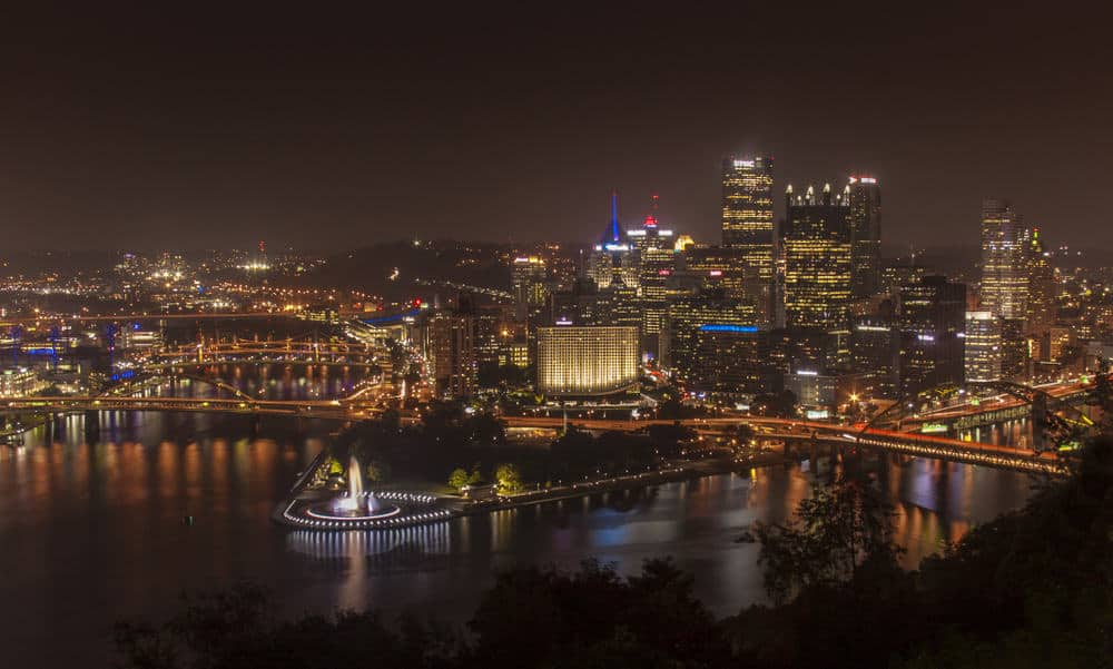 Pittsburgh Hotels Close To Heinz Field