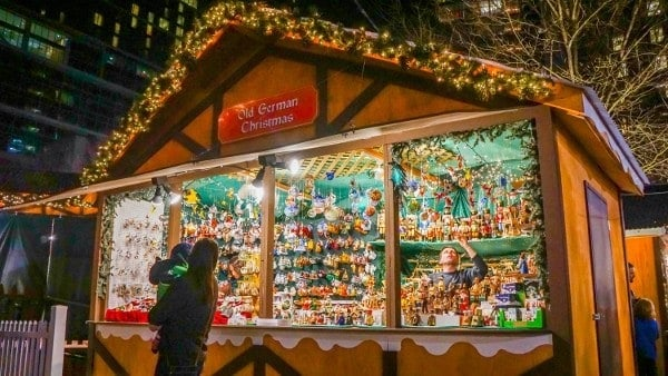 Most Christmasy Towns in Pennsylvania - Pittsburgh