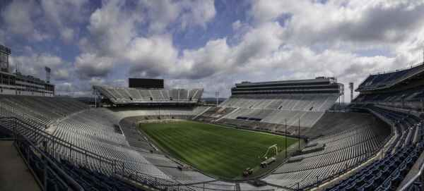 7 Man-Made Wonders of PA: Beaver Stadium