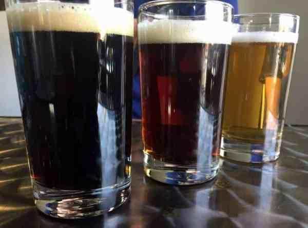 Best breweries in Allegheny County, Pennsylvania: Helicon Brewing