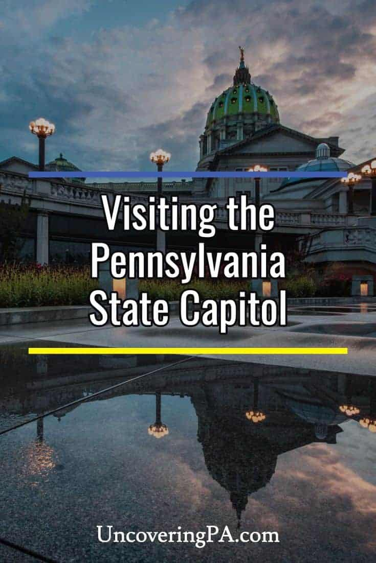 Image Result For Pennsylvania State Capitol Building Address