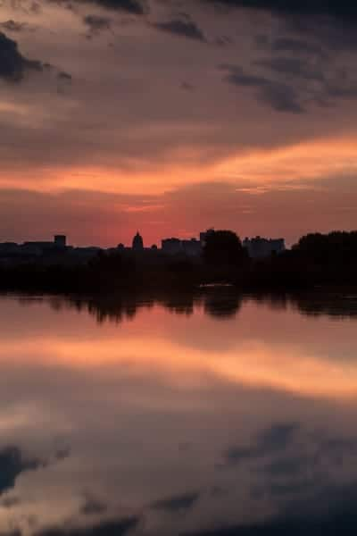 Best Places for photos of Harrisburg, Pennsylvania: West Fairview Boat Launch