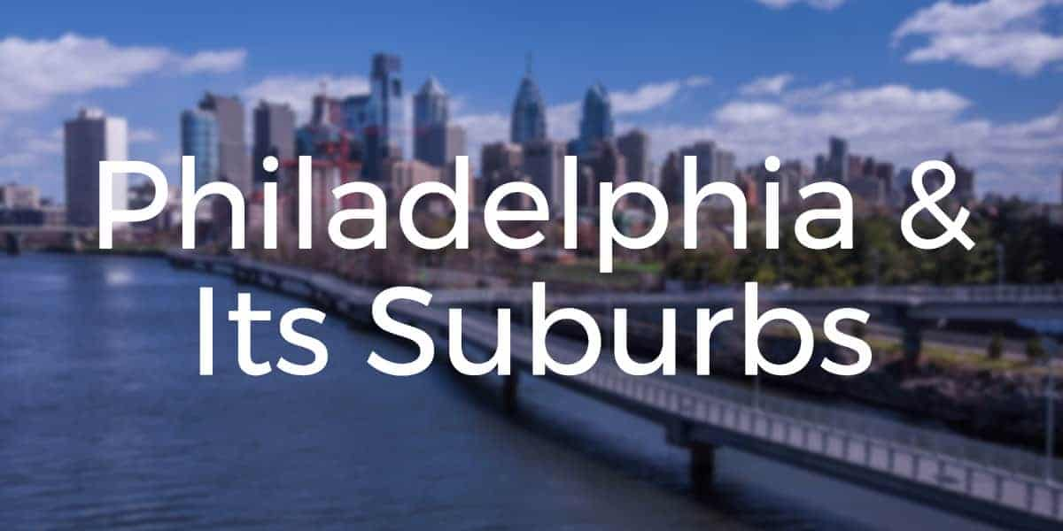 Things to do in Philadelphia and its suburbs