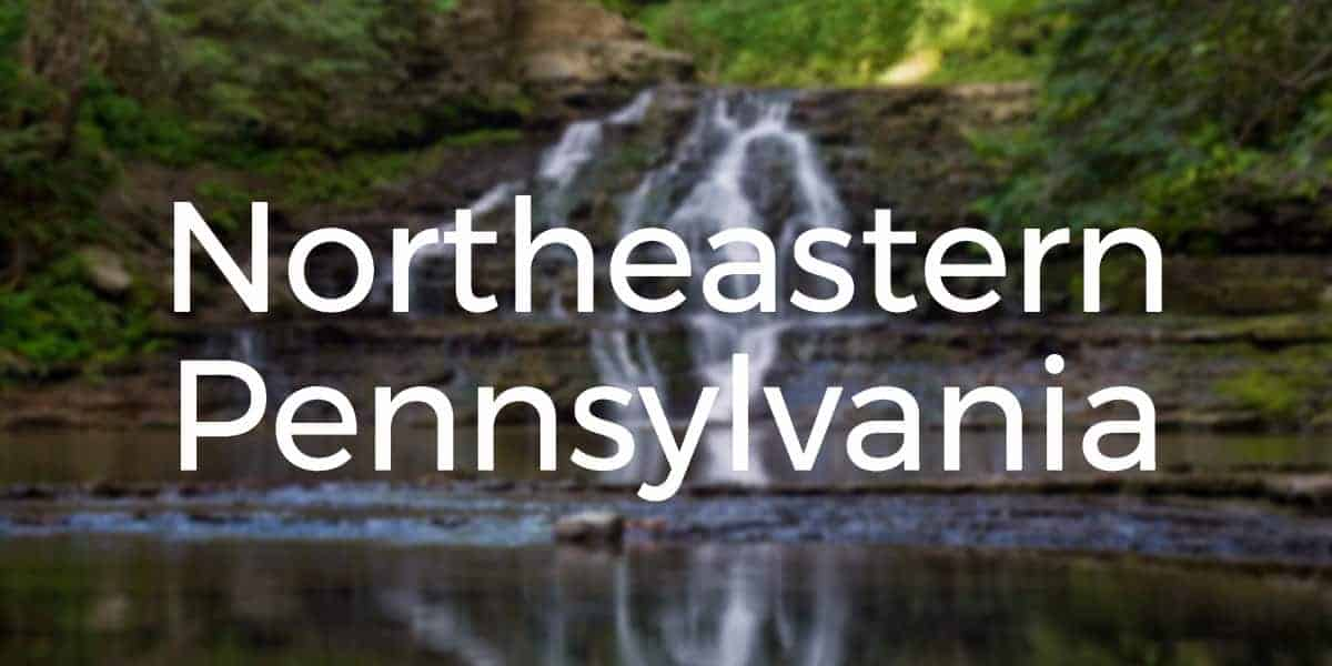 Things to do in Northeastern Pennsylvania