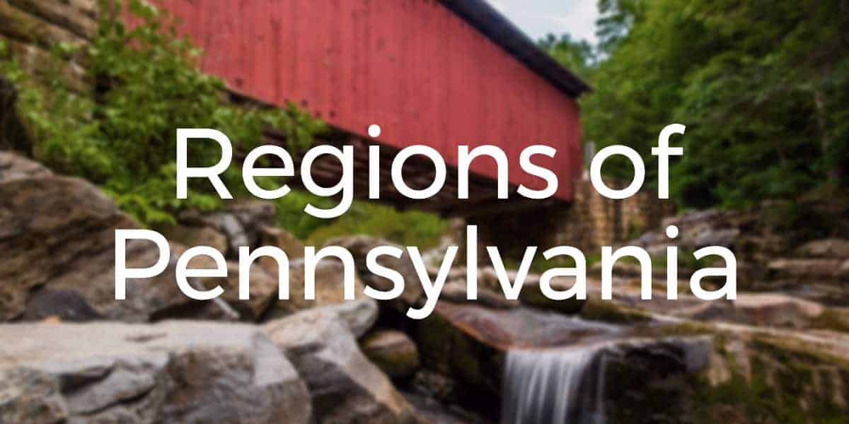 Things to do in Pennsylvania