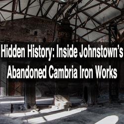 Cambria Iron Works