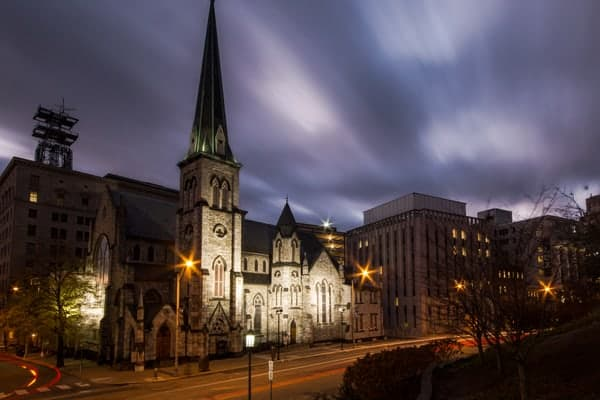 Harrisburg, Pennsylvania Photography Workshop