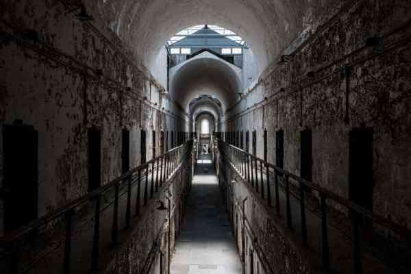 Pennsylvania facts: Eastern State Penitentiary in Philly