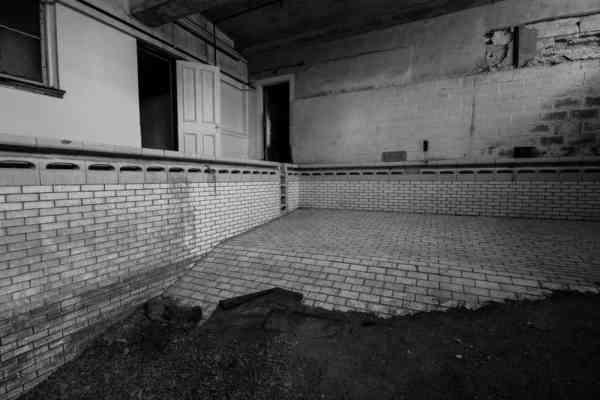 Hidden History Inside The Abandoned J W Cooper School In