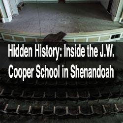 JW Cooper School