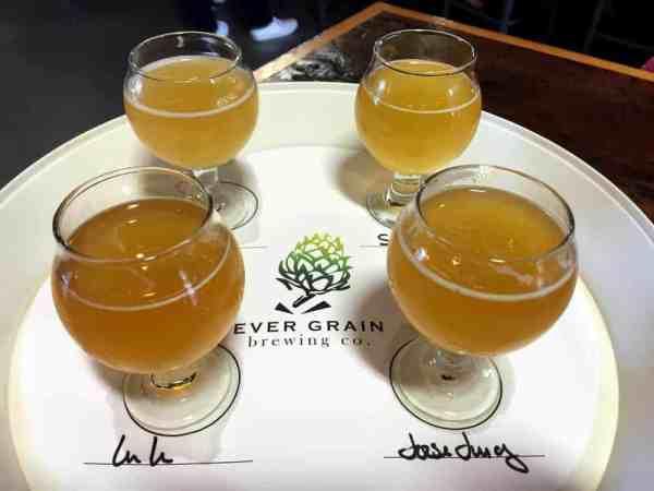 Breweries near Harrisburg: Ever Grain Brewing Company