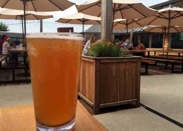 Breweries in Harrisburg: Millworks Brewery