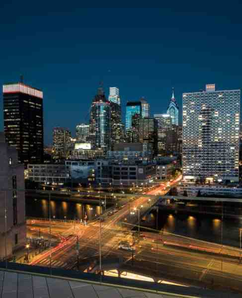 Where to take photos in Philly: Cira Green