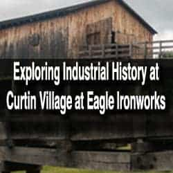 Curtin Village at Eagle Ironworks