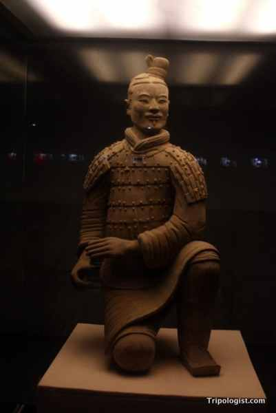 Things to do in Pennsylvania in September: See the Terracotta Warriors