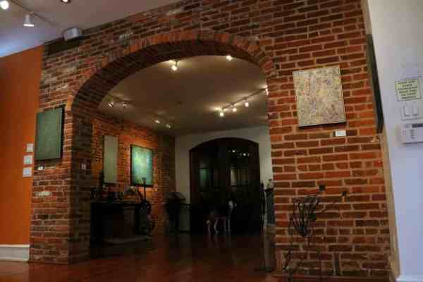 Artisans Gallery in Lancaster, PA
