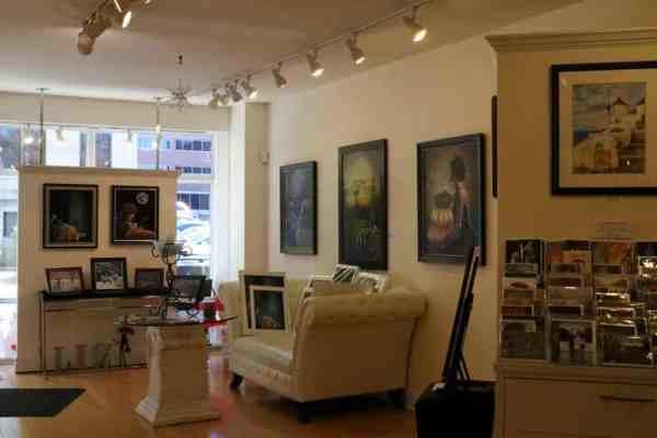 Liz Hess Gallery