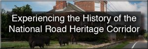 Road Trip on the National Road Heritage Corridor