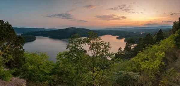 Pennsylvania Bucket List: Hawn's Overlook