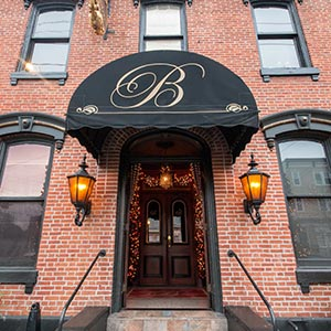 Belvedere Inn - Best places to eat in Lancaster, PA