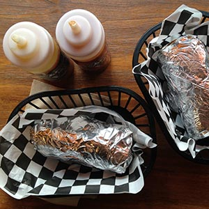 Roburritos - Best places to eat in Lancaster, PA