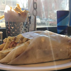 Souvlaki Boys - Budget places to eat in Lancaster, PA