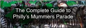 Guide to the Mummers Parade