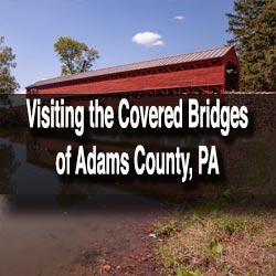 Adams County Covered Bridges