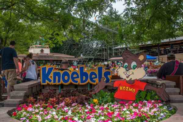 Things to do at Knoebels Amusement Park Review
