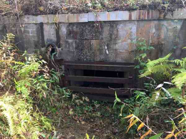 The Quehanna Jet Bunkers are some of the least known abandoned spots in PA