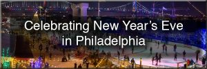 New Year's Eve in Philadelphia