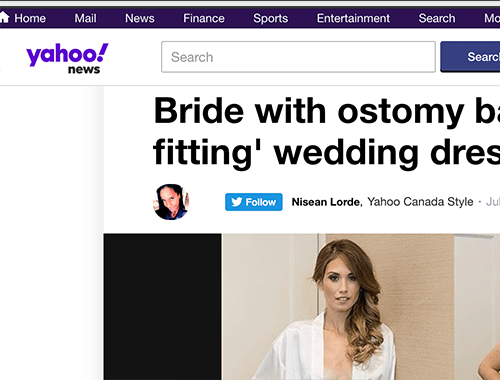 bride-with-ostomy-bag-yahoo-jessica-grossman-july-24-2017