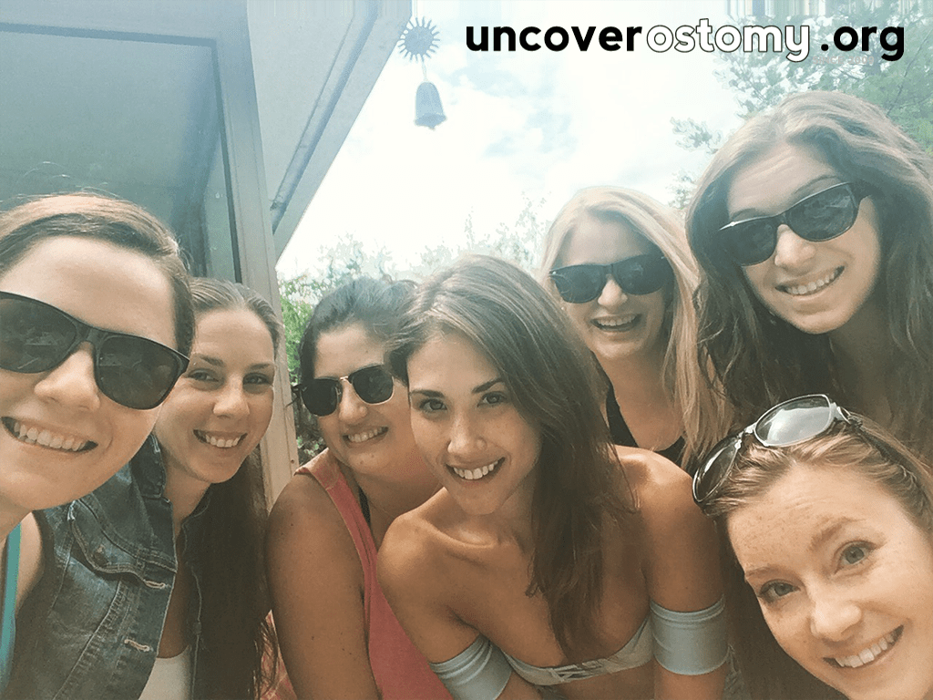 Uncover Ostomy Choices