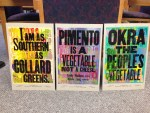 letterpress prints by Kennedy Prints! of Gordo, Alabama