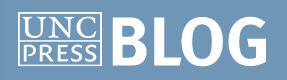 uncpressblog logo