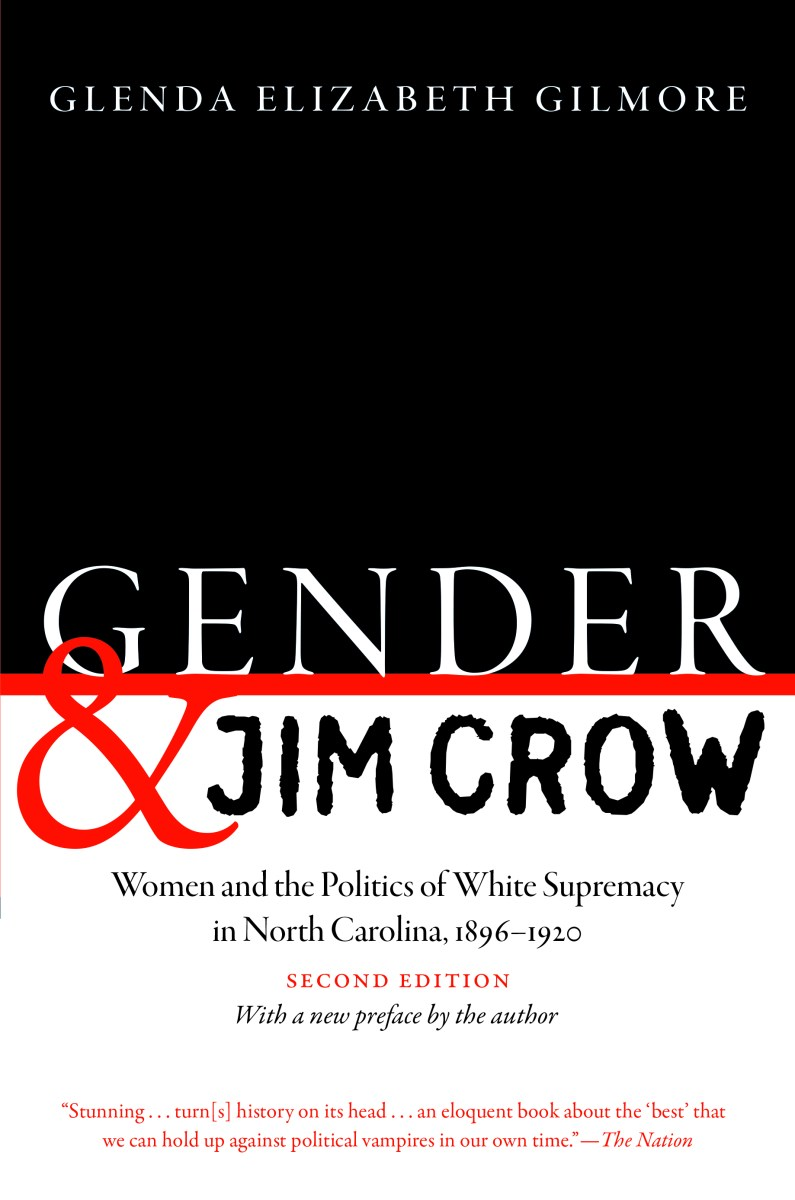 Gender and Jim Crow, Second Edition